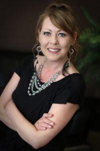 Tiffany Weaver